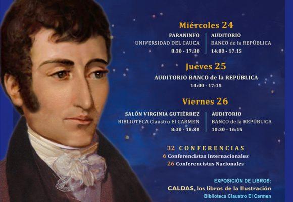 Congreso internacional gratuito sobre ciencia, filosofía e historia en Popayán