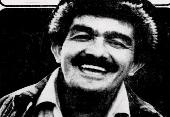 Don Chinche: ¡Hasta siempre, socio!