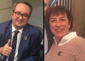 Ciro Ramírez, el senador que puso en el ojo del uribismo a Claudia Ortiz