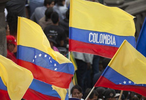 Colombia y Venezuela, hermanas siamesas
