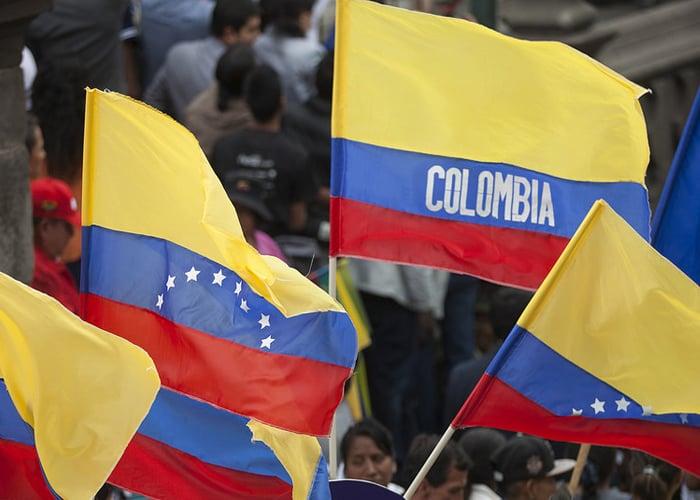 Colombia y Venezuela, un solo destino