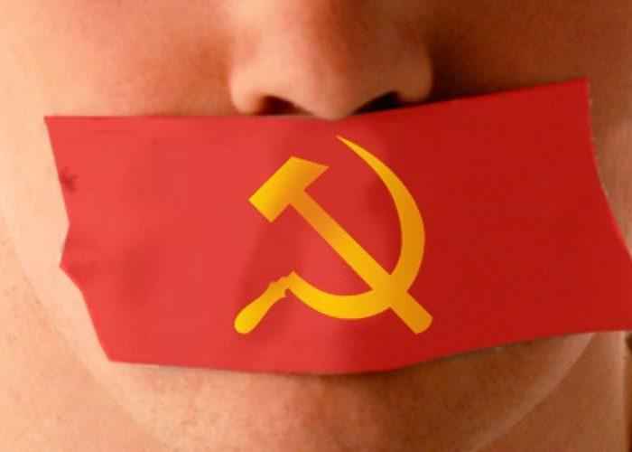 ¿Comunismo, dónde está tu victoria?