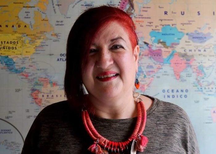 Diana Uribe, una mujer que, contra viento y marea, nació para hacer historia