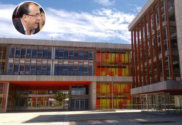 Universidad Distrital responde a la denuncia del concejal Rubén Torrado
