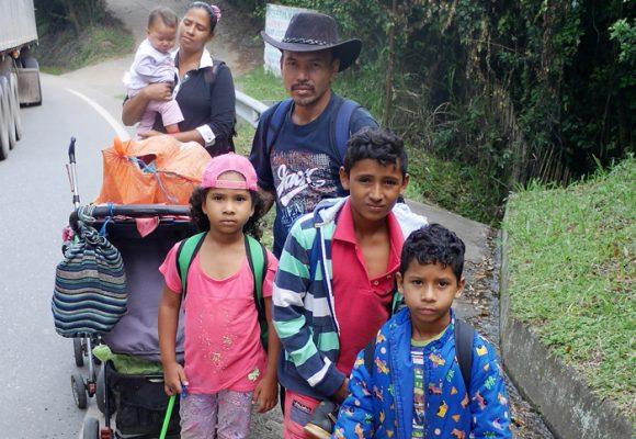 ¿Hasta cuándo seguirán explotando la miseria de los venezolanos?