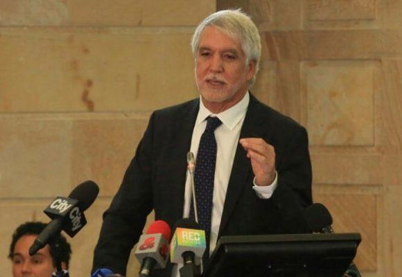 """""""Alcalde Peñalosa, reconozco en usted a un genio de la facticidad"""""""