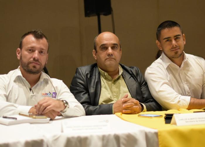 En marcha el Plan de Seguridad Regional en el Eje Cafetero