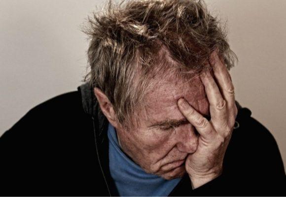 ¿Síntomas de trastorno mental? Tranquilos…