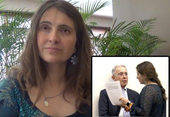 Paloma Valencia: