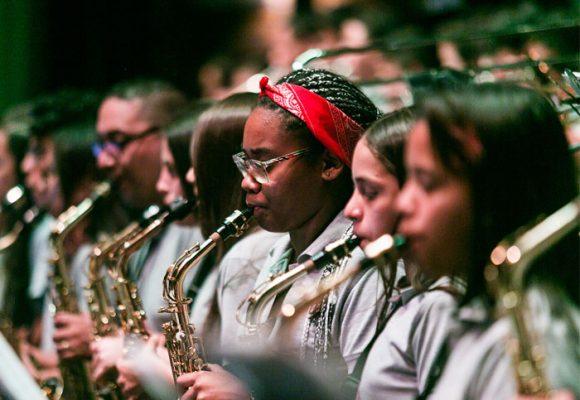 El talento musical de los jóvenes paisas se va de gira a Estados Unidos