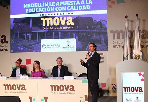 El paraíso de los profes colombianos se encuentra en Medellín