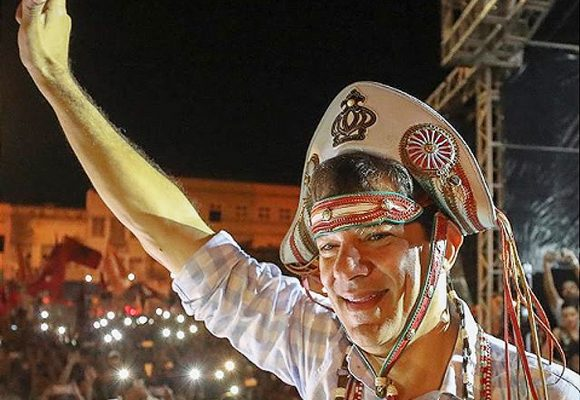 Haddad, el rival de Bolsonaro, aún no está derrotado en el Brasil