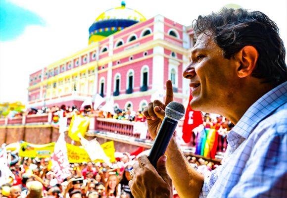 Fernando Haddad, el salvavidas de Lula para regresar al poder