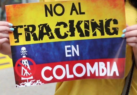 Páramo del Sumapaz, fracking y consulta popular