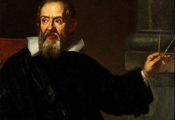El pecado de Galileo Galilei