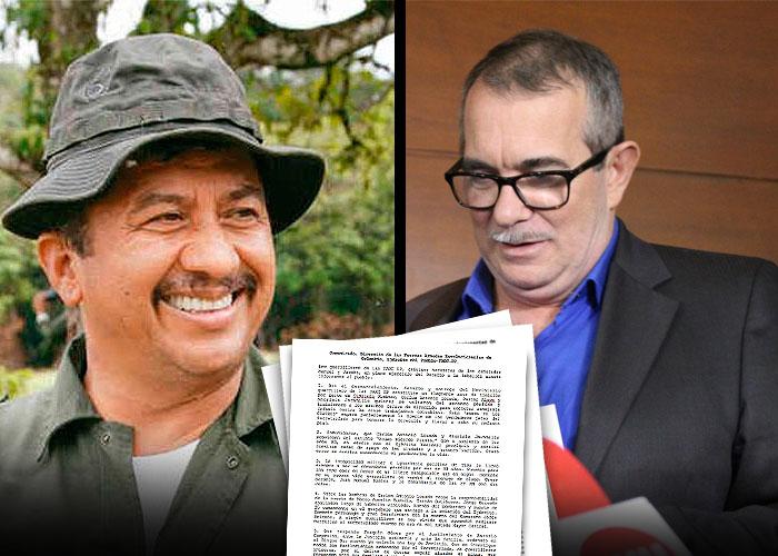 El disidente Gentil Duarte se apropia del nombre y el discurso de las viejas Farc
