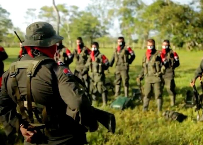 Se cumplen 45 años de la Operación Anorí, maniobra que casi acaba con el ELN