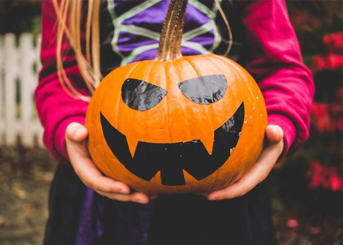 Halloween o Ángeles Somos: ¿qué celebrar este año?