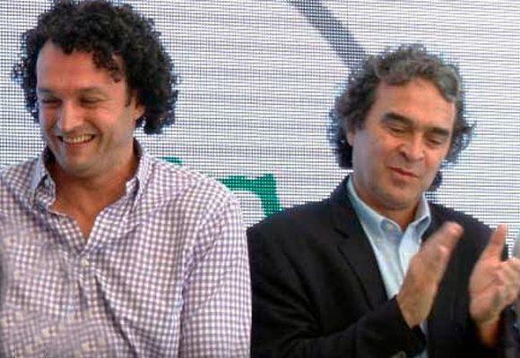Sergio Fajardo ya tendría su candidato para la Gobernación de Antioquia