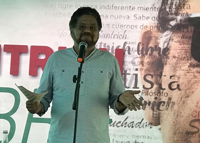 Iván Márquez y su confusa carta abierta