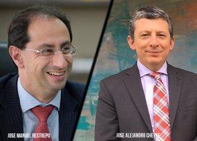 El ministro José Manuel Restrepo puso sucesor en la U. del Rosario