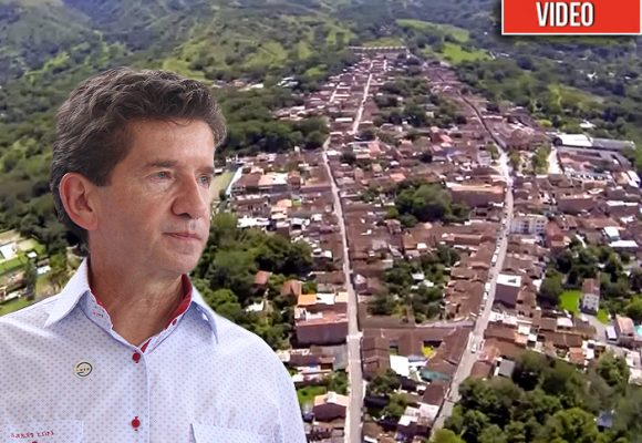 Vías terciarías para el desarrollo campesino de Antioquia