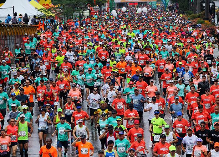 Se vienen meses cargados de deporte en Medellín