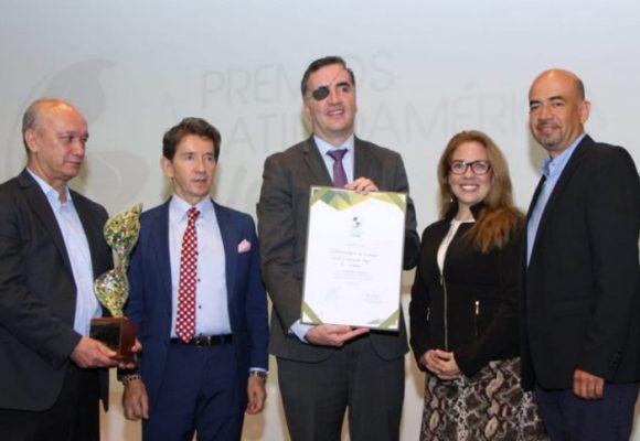 IDEA, en cabeza de Mauricio Tobón, sigue recibiendo reconocimientos
