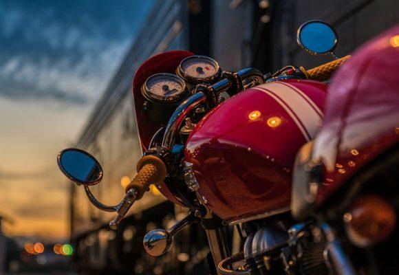 Los motociclistas no somos una plaga, qué pena contradecirle