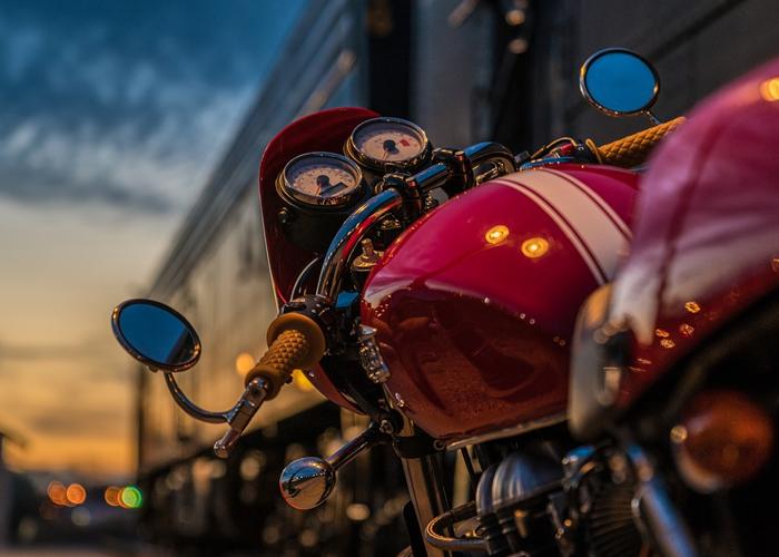 ¿Acaso es un delito movilizarse en moto en Santa Marta?