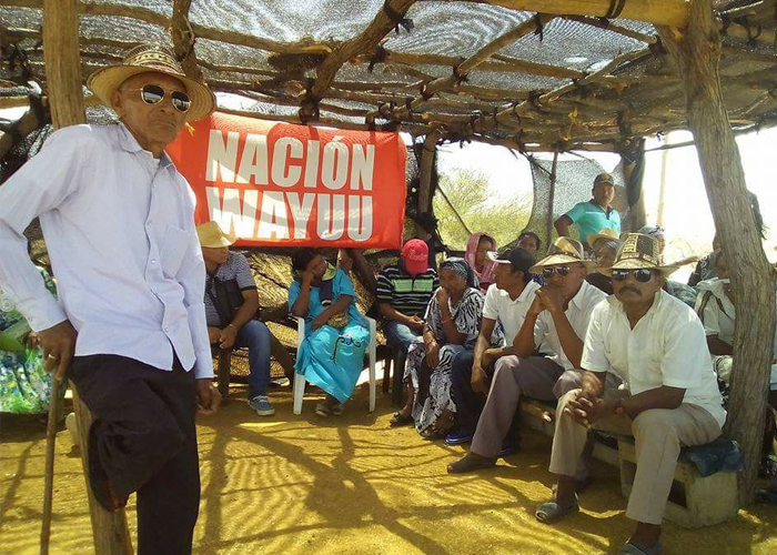 Siguen los atentados contra líderes de la Nación Wayúu