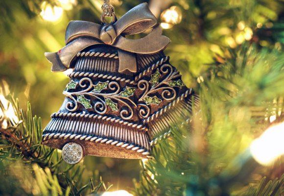 """""""¿Cuándo tendrá luz mi arbolito de Navidad?"""", la eterna pregunta de María José"""