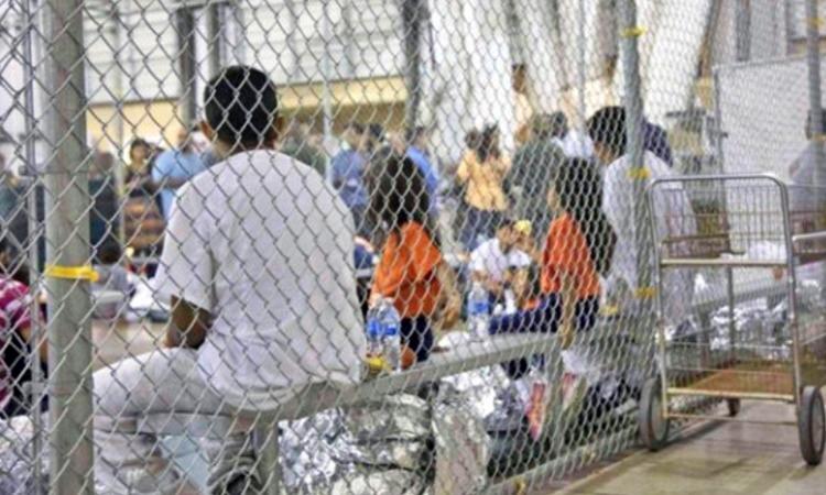 Los campos de concentración de Trump