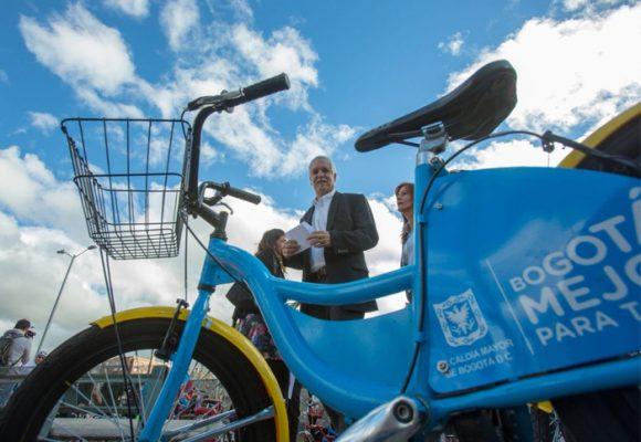 ¿Semana de la bici, nuevo fracaso en la administración de Peñalosa?