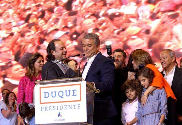 Luigi Echeverri, el influyente asesor de Duque, se destapa