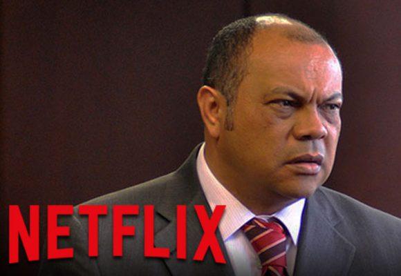 Caso Colmenares: llegó Netflix antes que la justicia, dice el papá