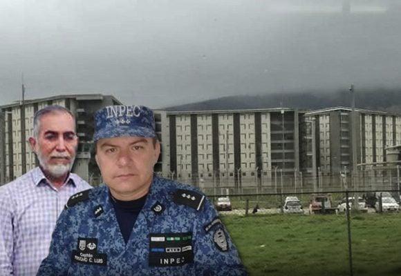 Don José, el capo que mandó a la cárcel al director de La Picota
