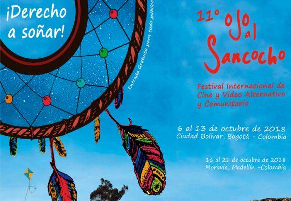 Llega la onceava edición de Ojo al Sancocho