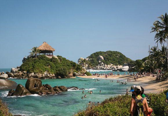 No más descuido, Santa Marta necesita conservar sus ecosistemas