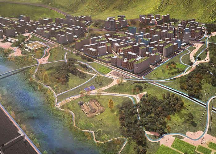 La van der Hammen y la proyección de población en Bogotá, un tema de importancia capital