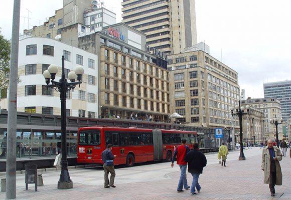 Bogotá, una ciudad seriamente acomplejada