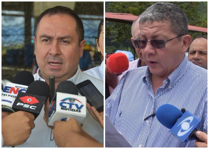 Alcalde de Tuluá le recordó a Pablo Catatumbo que ya no está en el monte