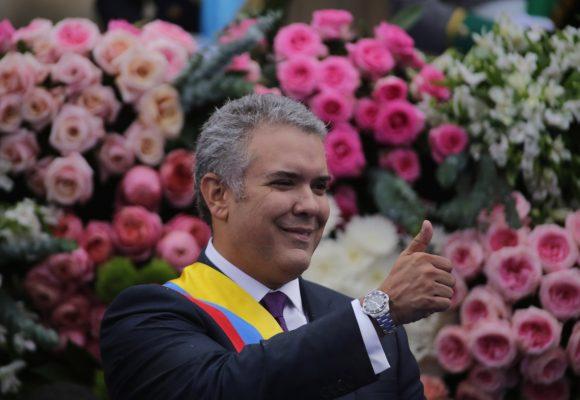 Cuando Duque criticaba al gobierno Santos por la reforma tributaria