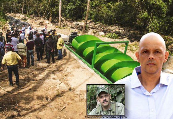 La otra cara del Paisa: un gerente genial en la mitad de la selva del Caquetá