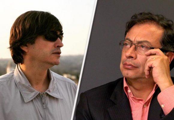 Jaime Bayly, otro traidor del uribismo, ahora defiende a Petro y ataca a Duque (Video)