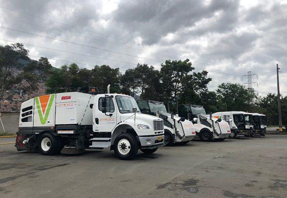 ¿Qué hay detrás del procesamiento de basuras en Medellín?