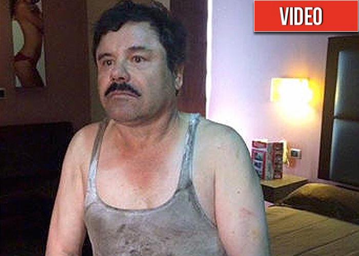 La hora final del Chapo Guzmán