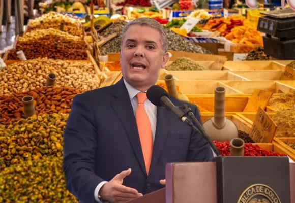 Ley de Financiamiento, un atentado a los hogares colombianos