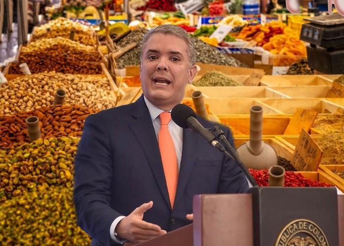 Ley de financiamiento, la estocada final a los derechos de los colombianos