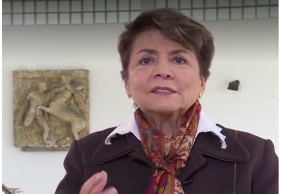 Ultimátum de la rectora de la Nacional: si no regresan el martes a clase cancelan semestre